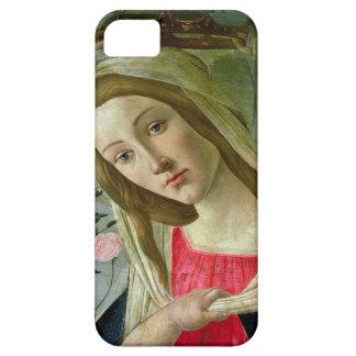 Madonna och barnet krönade vid änglar, iPhone 5 Case-Mate cases