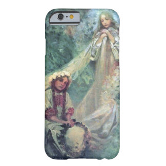 Madonna studie 1904 barely there iPhone 6 skal