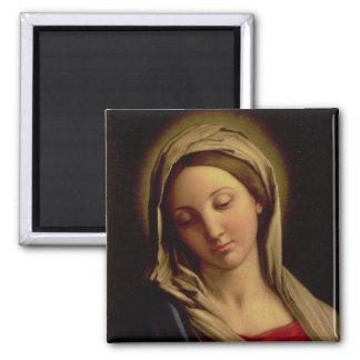 Madonnaen Magnet
