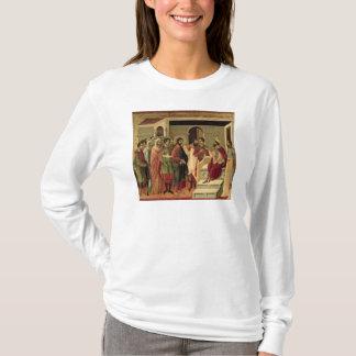 Maesta: Jesus för Herod, 1308-11 Tshirts