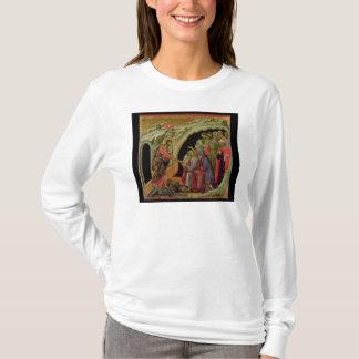 Maesta: Nedstigning in i limboen, 1308-11 T-shirt