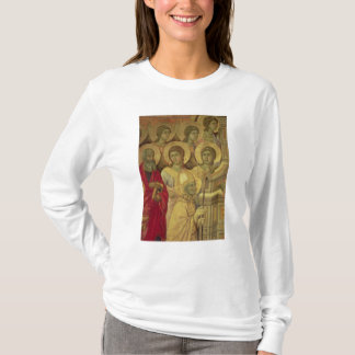 Maesta: Saints, 1308-11 Tröjor