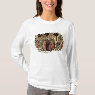 Maesta: Svek av Kristus, 1308-11 T Shirts