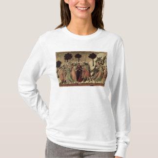 Maesta: Svek av Kristus, 1308-11 Tshirts