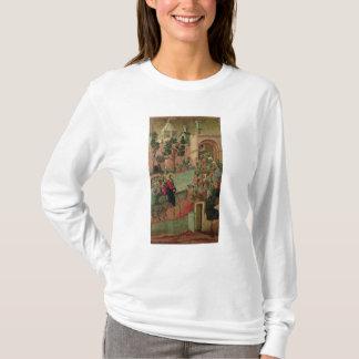 Maesta: Tillträde in i Jerusalem, 1308-11 Tee Shirt