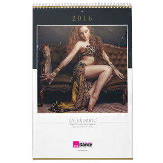 Magdanskalender 2016 kalender