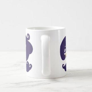 Magdansösmugg Kaffemugg