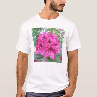 Magentafärgad skönhetRhododendron Tee Shirt