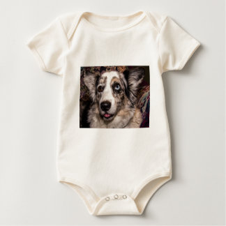 Maggie Body För Baby