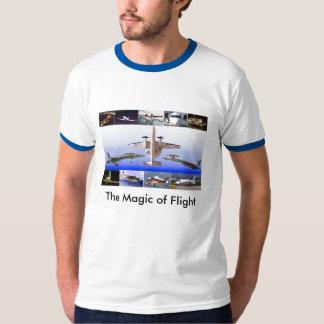 Magi av flyg, magin av flyg tshirts