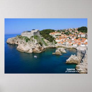 Magi i Dubrovnik Poster