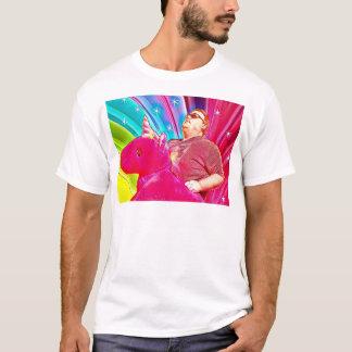 Magi och Unicorns Tee Shirt