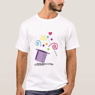 Magi T-shirts