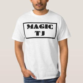 Magi TJ T-shirt