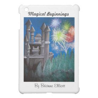 Magical Beginnigs fodral iPad Mini Mobil Fodral