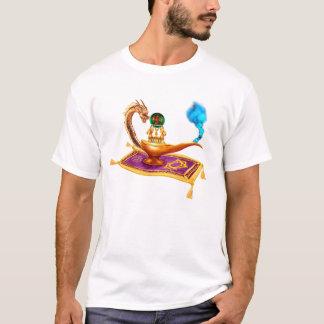 Magical drakelampa t-shirt
