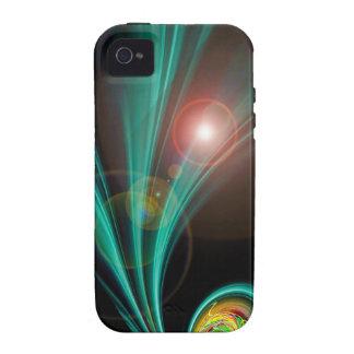 Magical ljust och energi - Licht und Energie 6 iPhone 4 Fodral