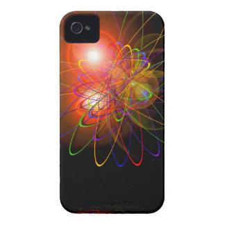 Magical ljust och energi - Licht und Energie 7 iPhone 4 Fodral