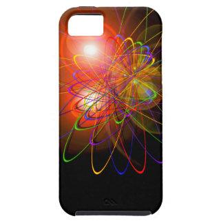Magical ljust och energi - Licht und Energie 7 iPhone 5 Case-Mate Skydd