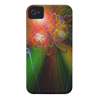 Magical ljust och energi - Licht und Energie 8 iPhone 4 Hud