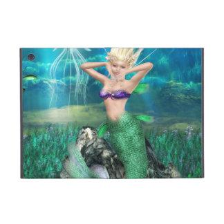 Magical sjöjungfru iPad mini fodral