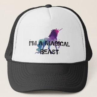 Magical Sparkly kråma sig unicorn Keps