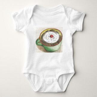 MagicGreenCup pudding T-shirts
