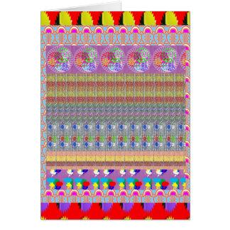 MAGISK grafik mattar Collage NVN188 NavinJOSHI Kort