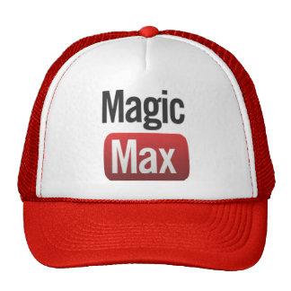Magisk max hatt keps
