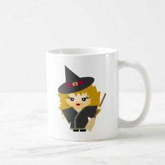Magiska flygbolag kaffemugg