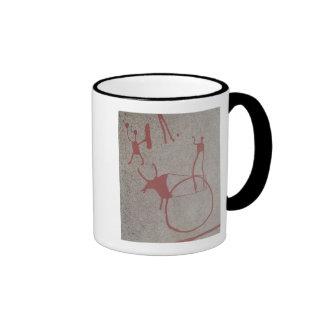 Magiska platser kaffe kopp