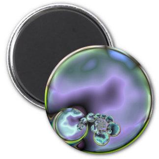 Magnet för AbaloneLookabstrakt