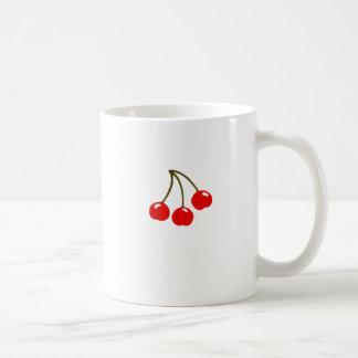 Magnet för körsbär | kaffemugg
