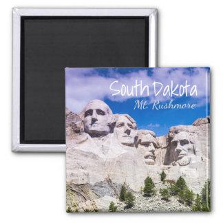 Magnet för Mt Rushmore