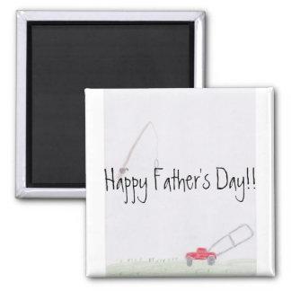 Magnet för pappaord… fars dag