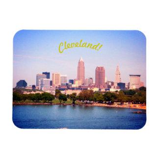 Magnet för sjöhorisont (Cleveland OH)