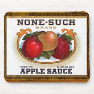 Magnet - Ingen-Sådan Applesauce Musmatta