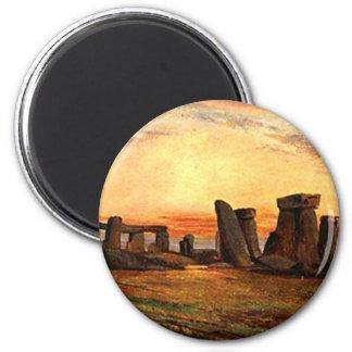 Magnet - Stonehenge