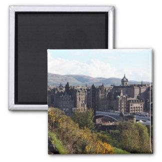 Magneten av norden överbryggar, Edinburgh Magnet