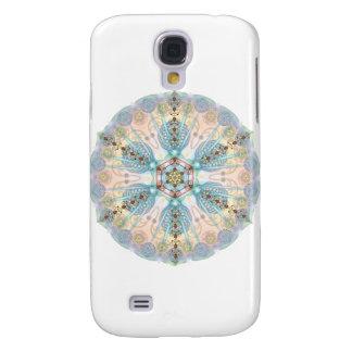 Magnetisk energiMandala Galaxy S4 Fodral