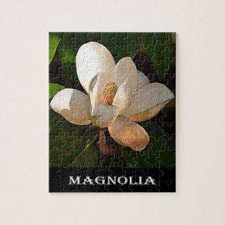 Magnolia (Mississippi och Louisiana) Pussel