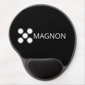 Magnon Gel Mousepad Gelé Musmattor