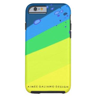 Mahi Mahi flår iphone 6 - tuffen Tough iPhone 6 Case
