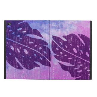 Maikai hawaiansk Monstera lövTie-Färg blandning Powis iPad Air 2 Skal