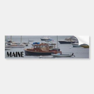 Maine bildekal 001