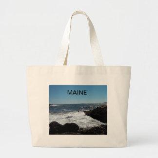 Maine hav tygkassar