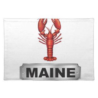 Maine hummer bordstablett