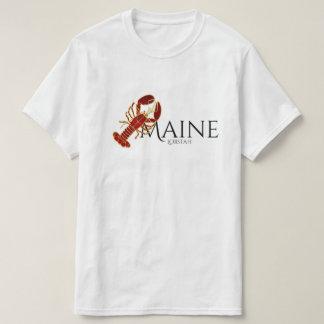 Maine Lobstah T-shirt