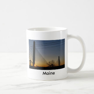 Maine mugg - 3