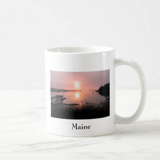 Maine mugg - 5